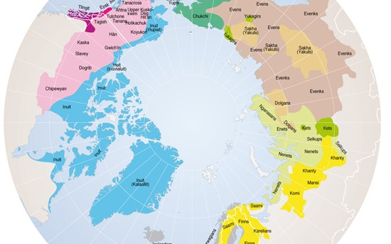 Arcticatlasdemography Of Indigenous Peoples Of The Arctic Based On Ling17993x642q