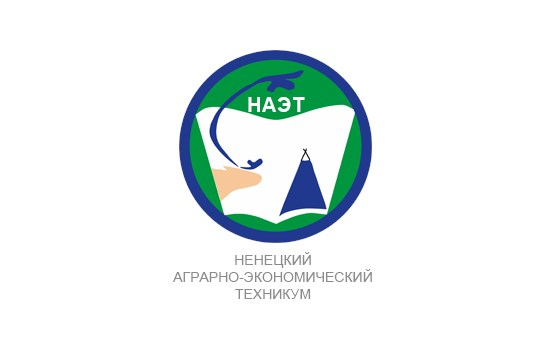 Logo Nenets Agrarian Economic Technical School